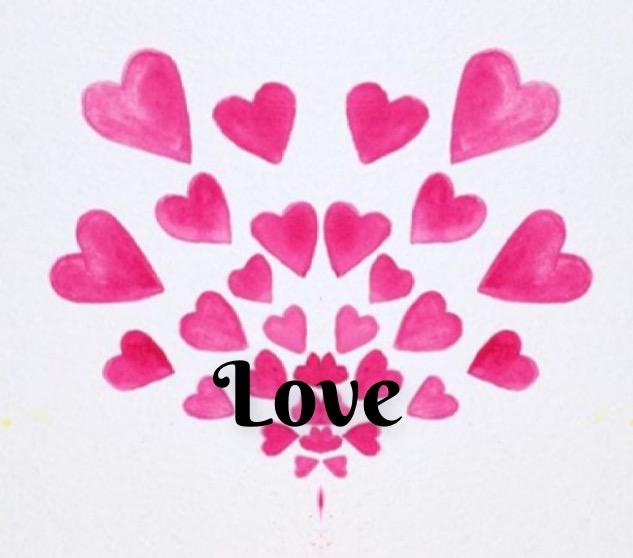 le vrai et véritable amour