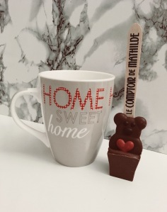 Idée cadeaux gourmand chocolat chaud